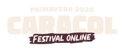 logo caracol festival online